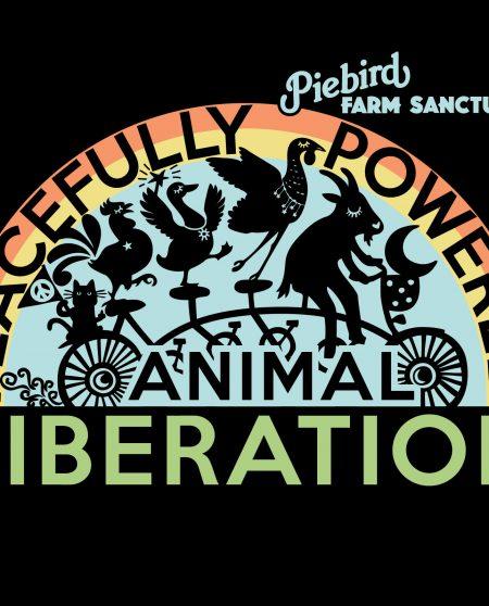 Animal Liberation shirt